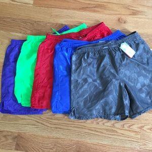 5 pairs Umbro shorts